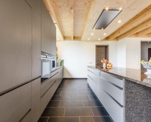 Gemütliche, praktische und individuelle Küchen von ...