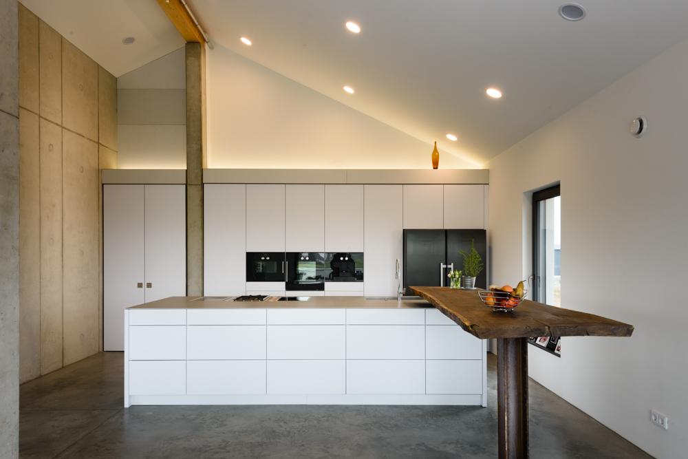 Küche 316 - Schreinerei Weber