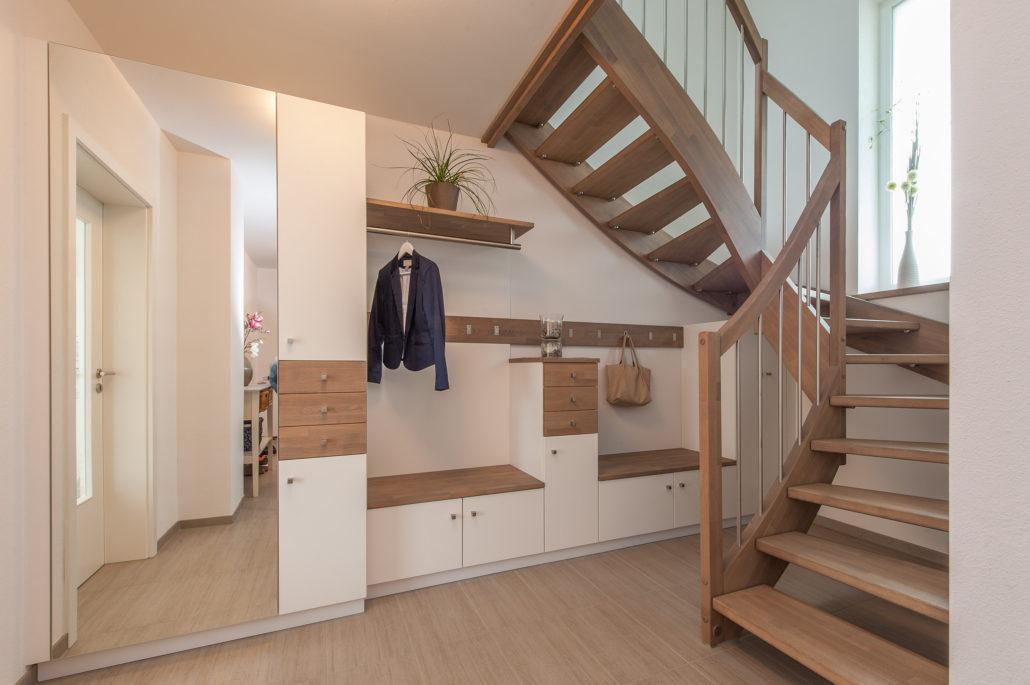 garderobe 243 schreinerei weber. Black Bedroom Furniture Sets. Home Design Ideas