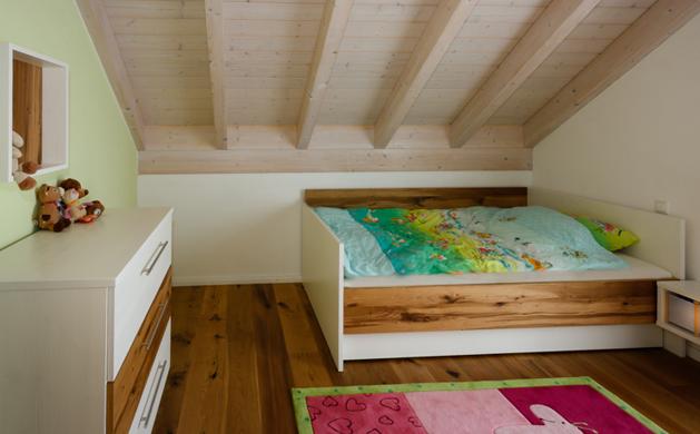 Kinderzimmer von Schreinerei Weber