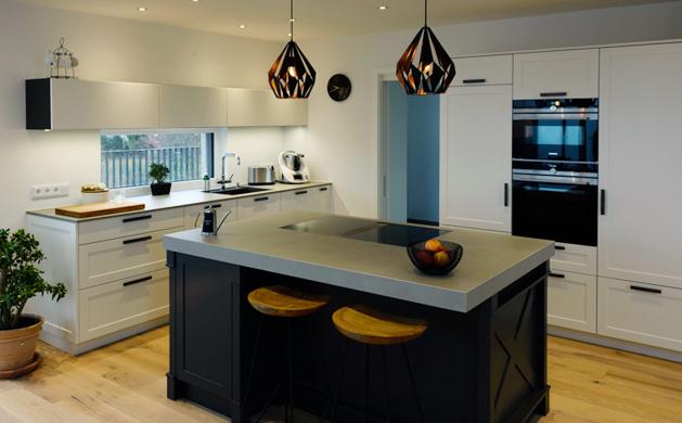 Küchen von Schreinerei Weber