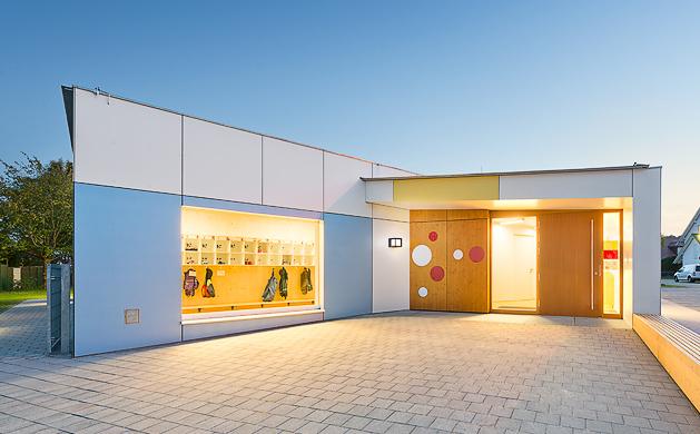 Öffentliche Einrichtungen von Schreinerei Weber