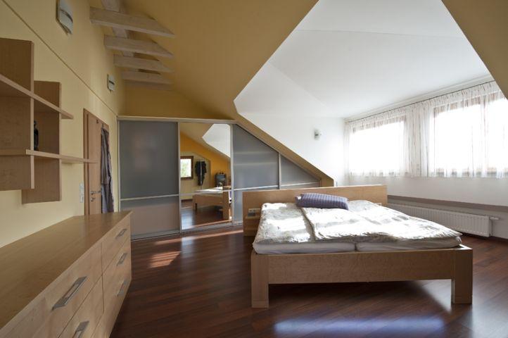 Schlafzimmer 129 - Schreinerei Weber