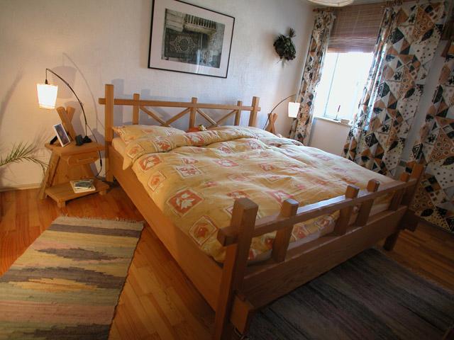 Schlafzimmer 24 - Schreinerei Weber