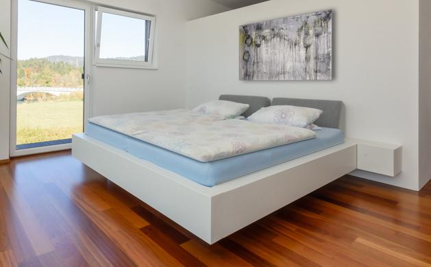 Schlafzimmer von Schreinerei Weber