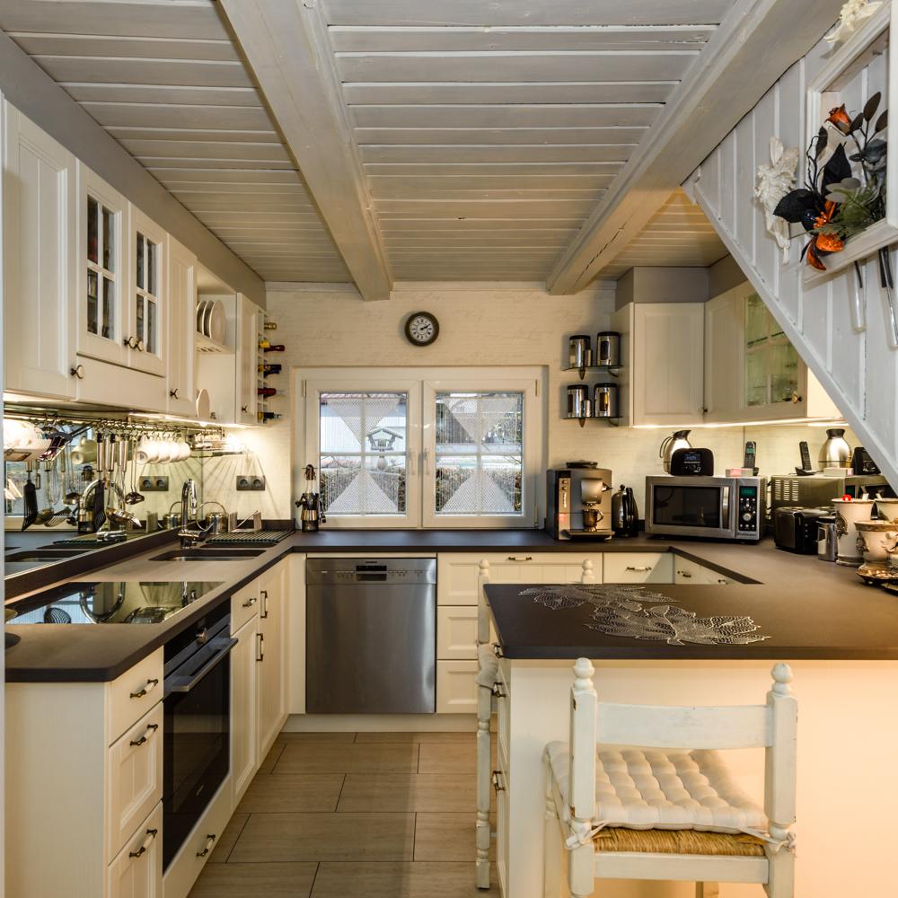 Küche 506 - Schreinerei Weber