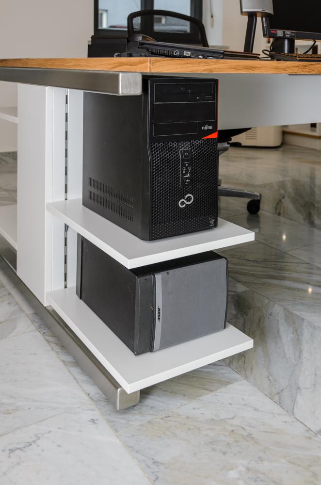PC Halterung